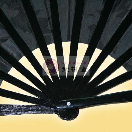 武术黑色素材背景